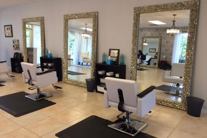 JLC Salon
